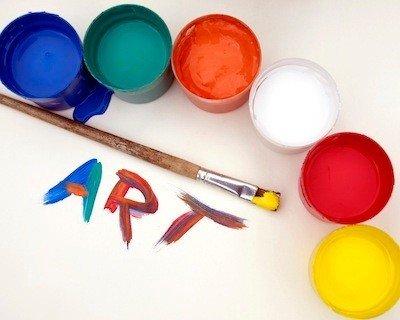 Арттерапия - лечение искусством
