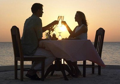 Лучшие идеи для романтического свидания: Чай, кофе, потанцуем