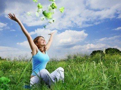Способы возвращения былого здоровья и энергии