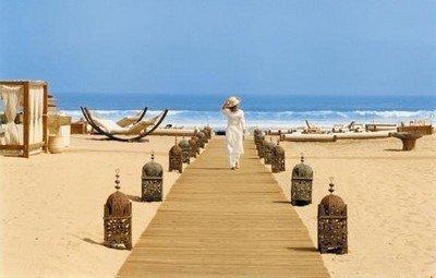 Лучшие пляжи Марокко: Какой выбрать?