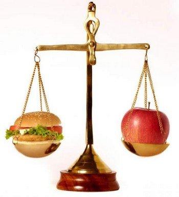 Давайте разберемся с понятием «здоровое питание»