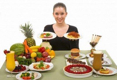 Вся правда о здоровом питании