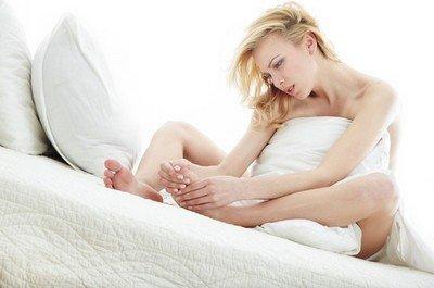 Причины возникновения судорог у беременных