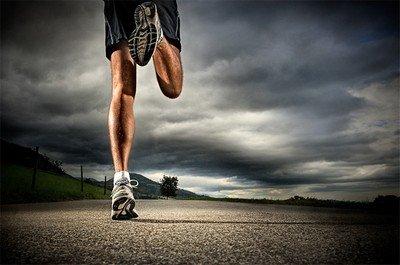 Каковы должны быть место, время, продолжительность тренировок бега