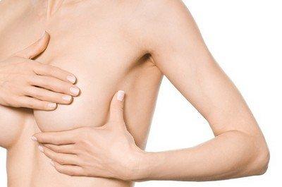 Самообследование молочных желез - первый шаг в диагностике рака и мастопатии