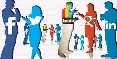 Социальные сети и их влияние на человека