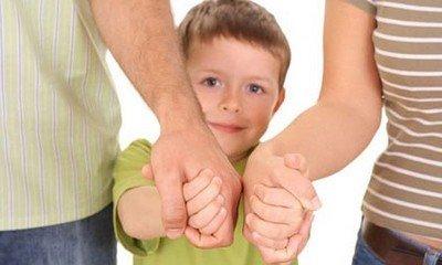 Как правильно воспитать мальчика