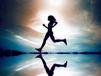 Сколько нужно бегать