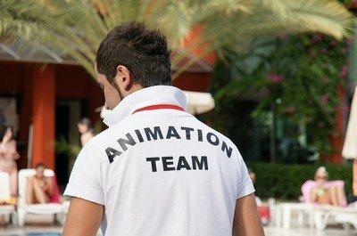 Аниматор - основной элемент детского праздника