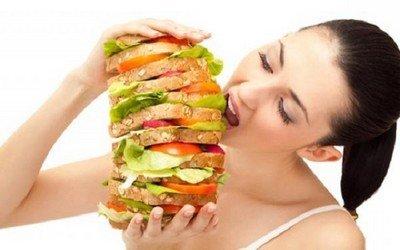 К каким проблемам организма может привести неправильное питание?