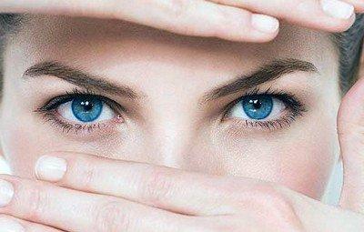 О каких заболеваниях могут поведать глаза?