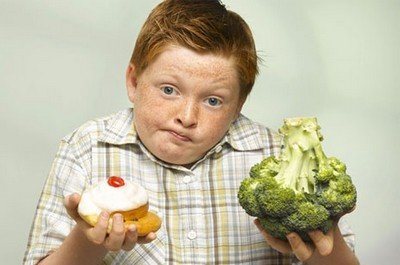 Как родители могут помочь ребенку похудеть?