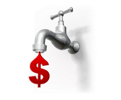 Как сэкономить воду при помощи сантехники?