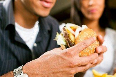 Что включает в себя понятие «неправильный рацион питания»?