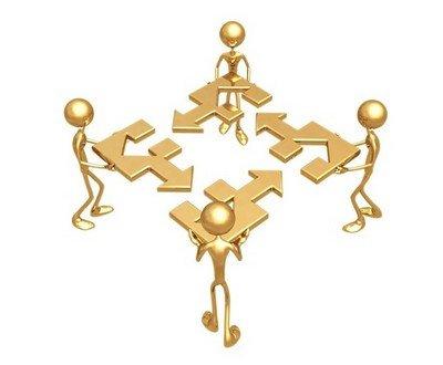 В чем отличия между компромиссом и интеграцией?