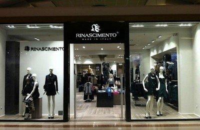 Бутик «Rinascimento» в Италии
