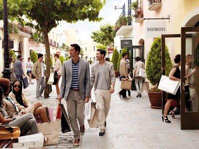 Выгодные покупки и яркие экскурсии с шоппингом в Риме