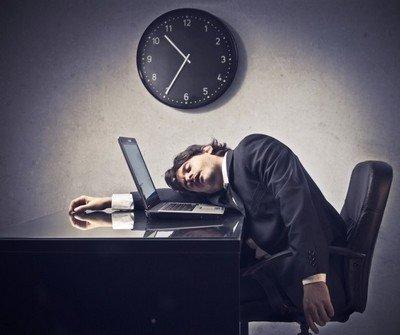 В чем заключается парадокс полифазного сна