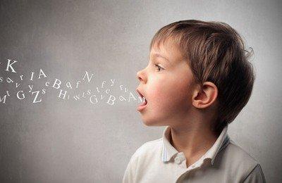 Когда ребенок начинает говорить и почему этого не происходит