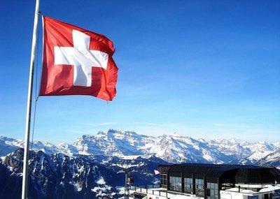 Экскурсионный тур по городам Швейцарии