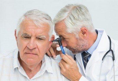 Лечение шума в ушах (тиннитуса)