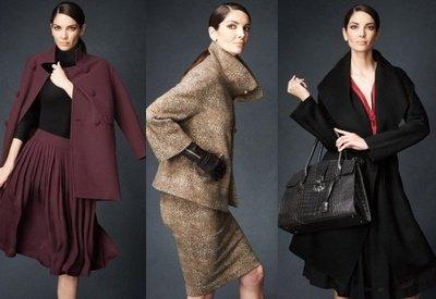 Мода для женщин за 40 в 2015 году