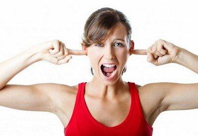 Тиннитус - именно так ЛОР-врачи называют шум в ушах