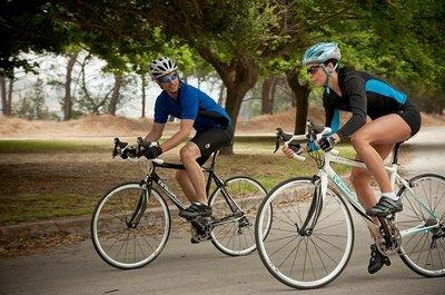 Гибридный велосипед - оптимальное сочетание скорости и надежности