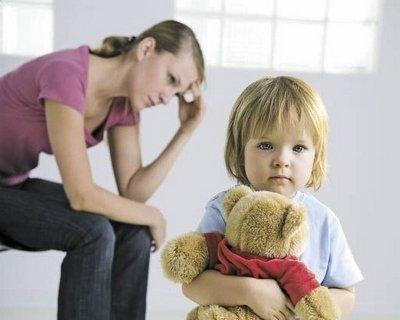 Аутизм у детей - молчаливая бессловесность