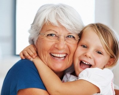 Что взять ребенку из вещей при поездке к бабушке