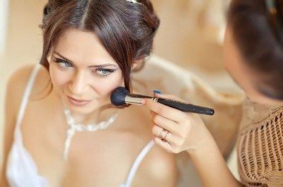 Советы по подбору свадебного стилиста