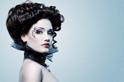 Вампирский макияж: Станьте королевой Тьмы!