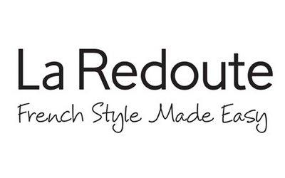 Логотип интернет-магазина «La Redoute»