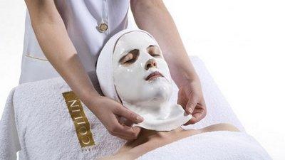 Гипсовая процедура в косметологии