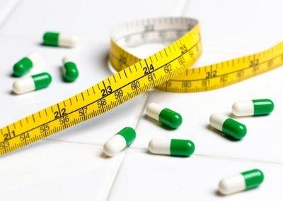 какие самые эффективные препараты для похудения