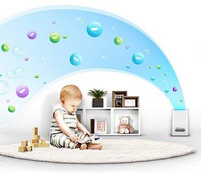 Дезинфекция воздуха в закрытых помещениях химическими веществами и ультрафиолетовым излучением