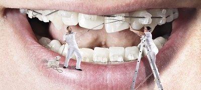 Ортодонтия - непрерывно развивающаяся наука
