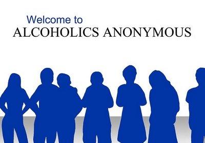 Как работает общество «Alcoholics Anonymous»