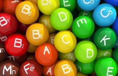 Витамины - отличные помощники укреплении иммунитета