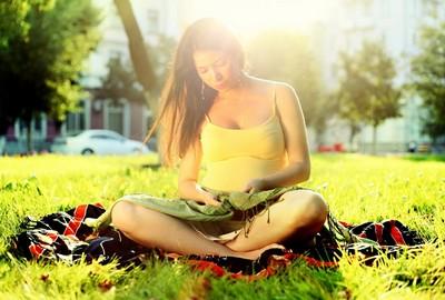 10 правил, которые помогут беременным летом