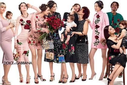 Коллекция Dolce & Gabbana 2016 разрушает все мифы