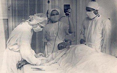 Когда не показано переливать кровь пациентам