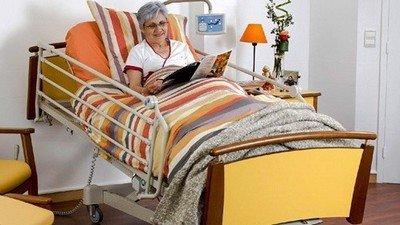 Поддержание чистоты в комнате больного человека