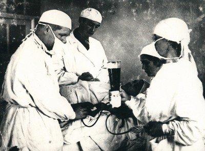 Противопоказания к переливанию крови, используемые врачами в начале 20 века