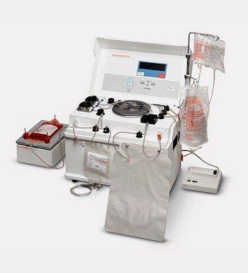 Аппарат для автоматической деглицеринизации