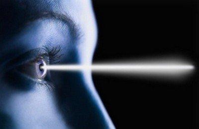 Электроофтальмия - ожог глаз лучистой энергией