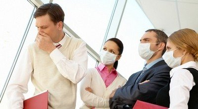 Воздушно-капельные инфекционные заболевания