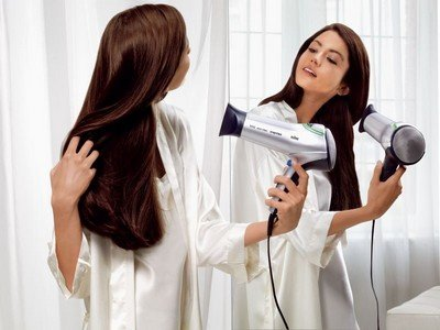 Ионизация и ее влияние на волосы