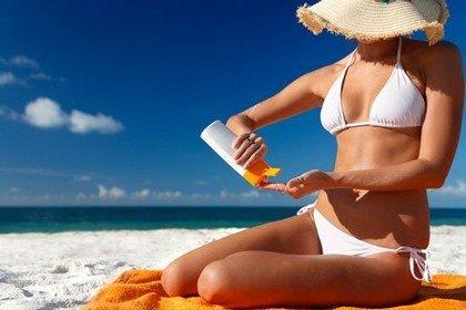 Как защититься от ультрафиолета в пляжный сезон