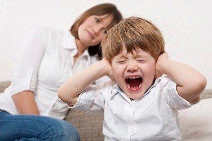 Клиника истерических неврозов у детей